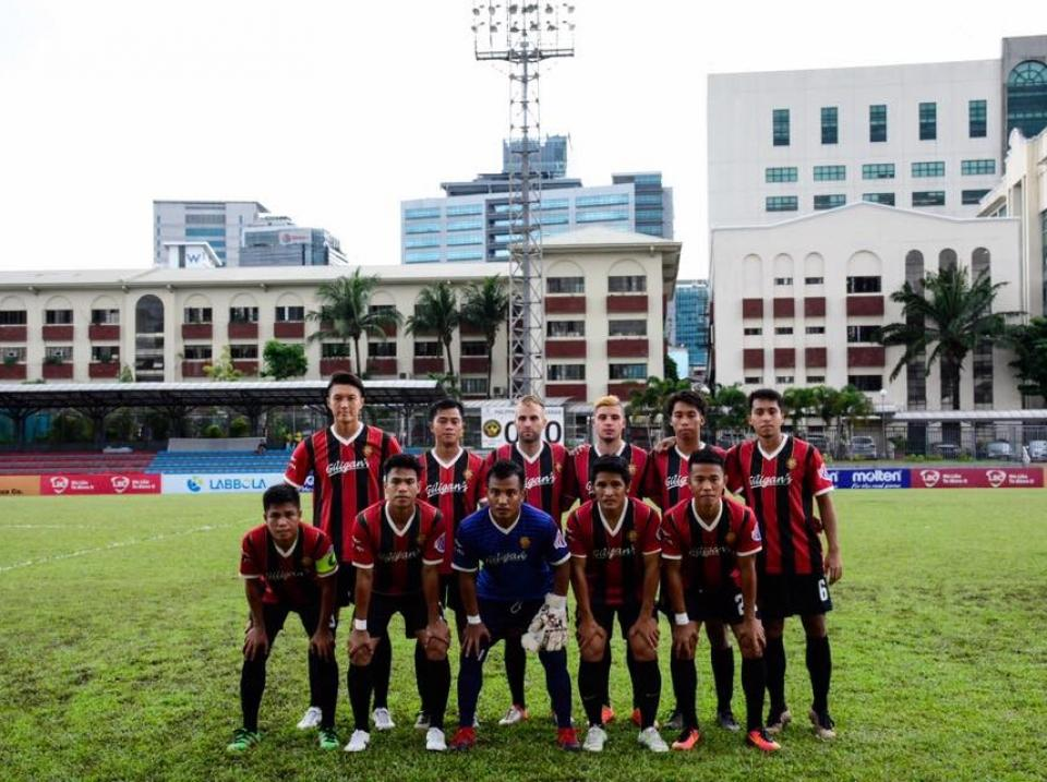 Stallion Laguna to hold tryouts in January | Stallion FC